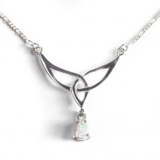 Cetic Elegance Silver Jewelry Product-543