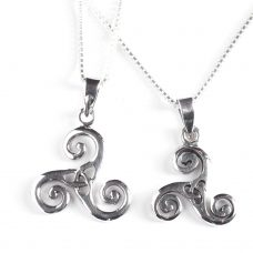 Cetic Elegance Silver Jewelry Product-566